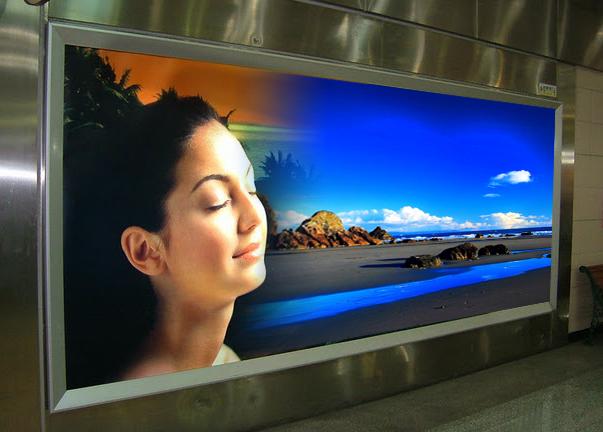 Image result for backlit film